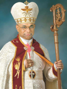 Bishop Mar Jacob Angadiath