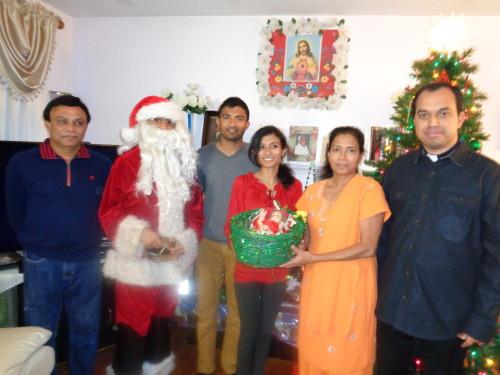 2014 Christmas Carol