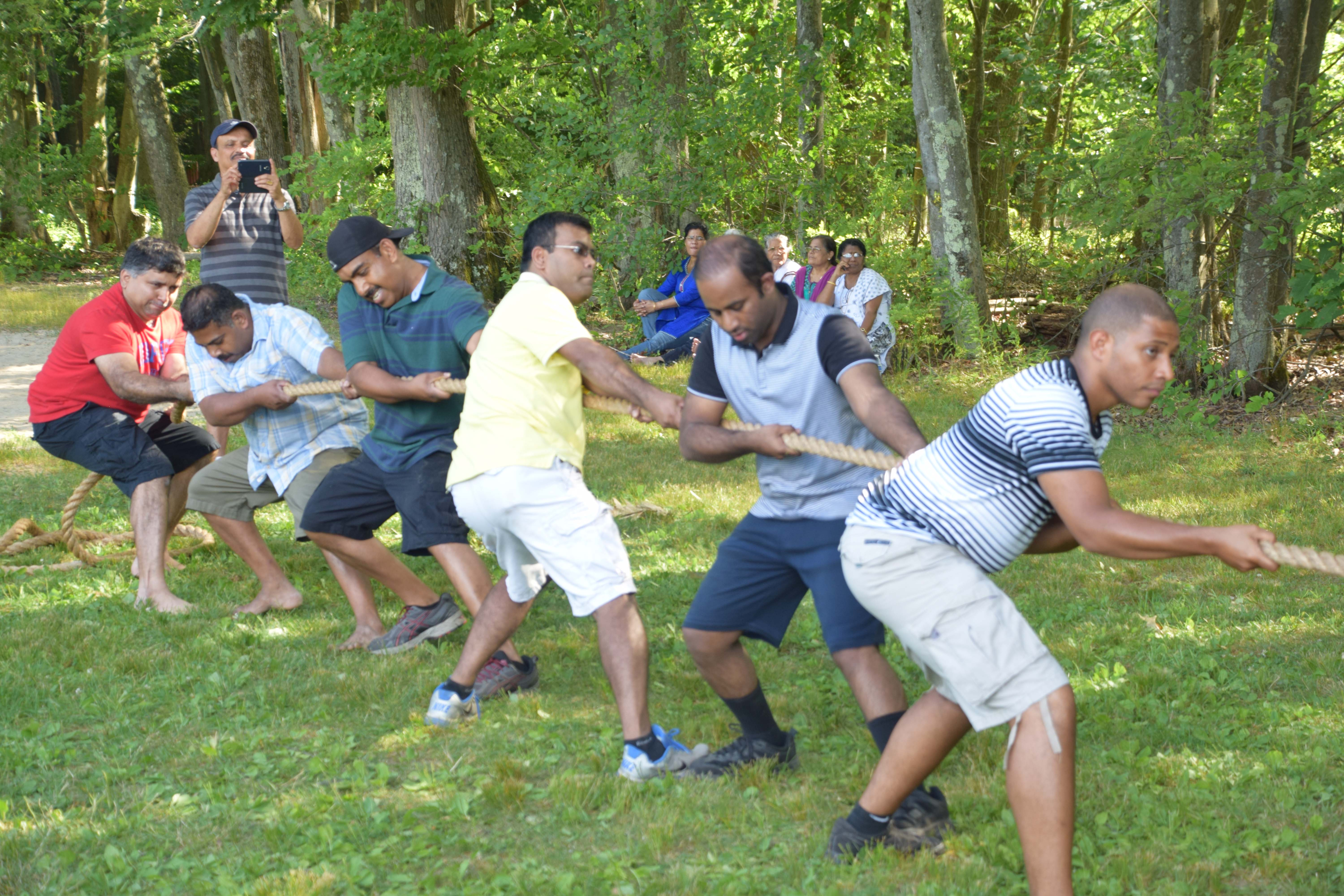 2016 Parish Picnic